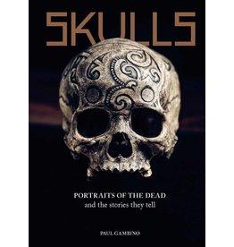 Paul Gambino Skulls