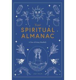 Joey Hulin Your Spiritual Almanac