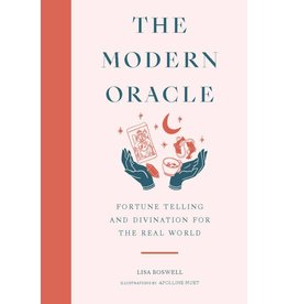 Lisa Boswell The Modern Oracle