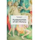 Michael Cothren, Anne D'Alleva Fundamentals of Art History