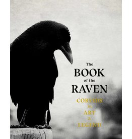 Angus Hyland & Caroline Roberts The Book of the Raven