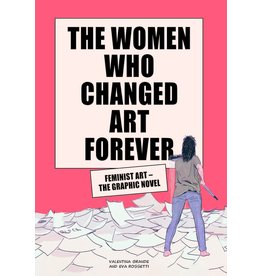Valentina Grande, Eva Rossetti The Women Who Changed Art Forever