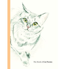 Ana Sampson The Book of Cat Poems