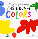 Marion Deuchars Let's Look at... Colours