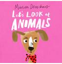 Marion Deuchars Let's Look at... Animals