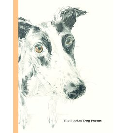 Ana Sampson The Book of Dog Poems