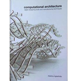 Asterios Agkathidis Computational Architecture