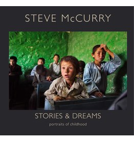 Steve McCurry Stories and Dreams