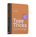 Sofie Beier Type Tricks: Layout Design