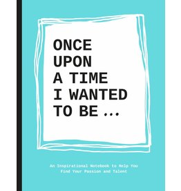 Lavinia Bakker Once Upon a Time I Wanted to Be…