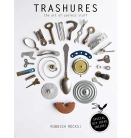 Anja Brunt and Tineke Meirink Trashures