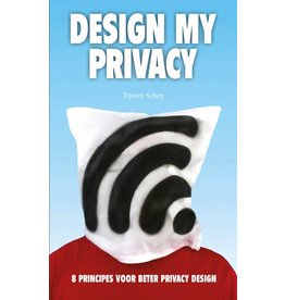 Tijmen Schep Design my Privacy