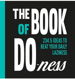 Sara van de Ven The Book of Do-ness