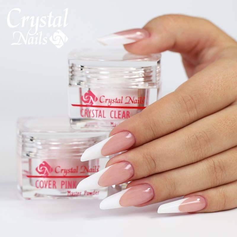 Crystal Nails  Acrylnagel Producten