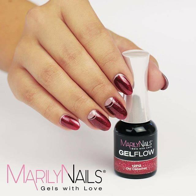 Marilynails  | GelFlow Gellak
