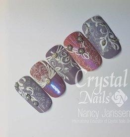 Romantic Lace Design