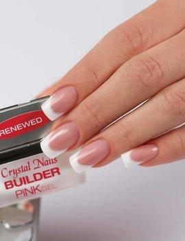 Nagelopleiding nail technician -7 dagen - gel of acryl