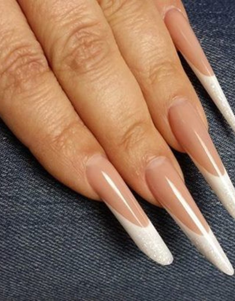 Salon Nailshapes