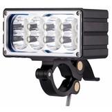 MTB LED Fietslamp 8000 lumen L88 LED247