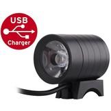 MTB LED Fietslamp en Hoofdlamp 1000 Lumen USB