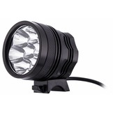 ATB & MTB Power Led 6500 Lumen Fietslamp