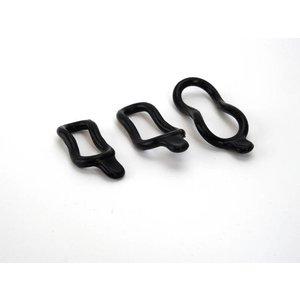 Ringen set voor MTB ledlamp