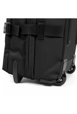 Eastpak Eastpak Tranverz M Black reistas met wieltjes 78 liter reistrolley lichtgewicht