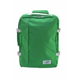 Cabinzero Cabinzero Classic 44L - handbagage rugzak - Kinsale Green