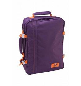 Cabinzero Cabinzero Classic 44L - handbagage rugzak - Purple Cloud