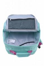 Cabinzero Cabinzero Classic handbagage Lipe Blue ultralichte cabin rugzak