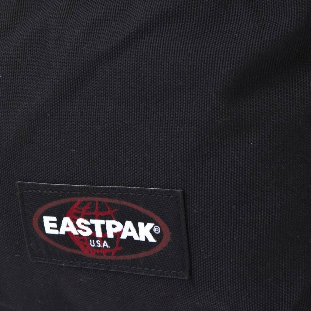 Eastpak Eastpak Padded Pak'r Black Schooltas 24L rugzak school rugtas zwart