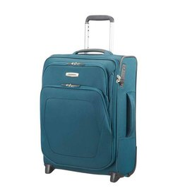 Samsonite Samsonite Spark SNG Upright 55/20 exp petrol blue