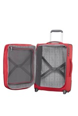 Samsonite Samsonite Spark SNG Upright 55/20 exp rood handbagage koffer