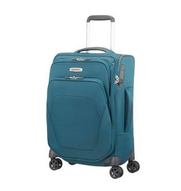 Samsonite Samsonite Spark SNG Spinner 55 petrol blue