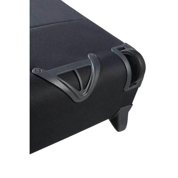Samsonite Samsonite Base Boost Upright Black 55x40x20 cm handbagage koffer