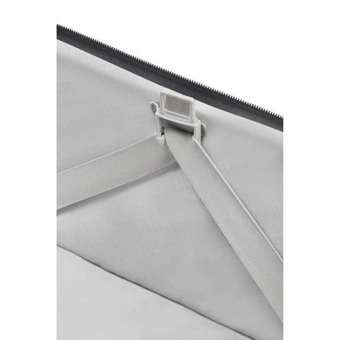 Samsonite Samsonite Base Boost Spinner Black 55x40x20 cm handbagage koffer