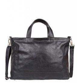 Cowboysbag Cowboysbag - Bag Wick - 15.6 inch laptoptas - Black