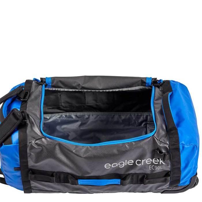 Eagle Creek Eagle Creek Cargo Hauler Rolling Duffel 90L blue / asphalt