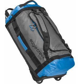 Eagle Creek Eagle Creek Cargo Hauler Rolling Duffel 90L blue / asphalt