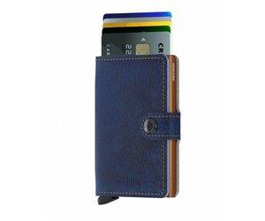 955990eafb0 Secrid Mini Wallet Indigo 5 leren uitschuifbare pasjeshouder -  Cargotravelshop.nl