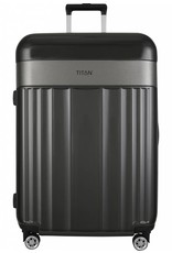 Titan Titan Spotlight Flash 76cm - Anthracite - reiskoffer