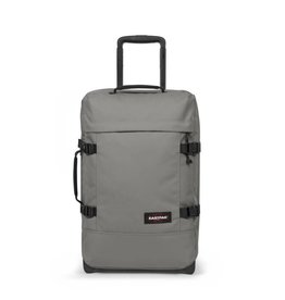 Eastpak Eastpak Tranverz S Silky Grey handbagage reiskoffer
