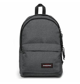 "Eastpak Eastpak Out Of Office 2.0 Black Denim 14"" laptoprugzak"
