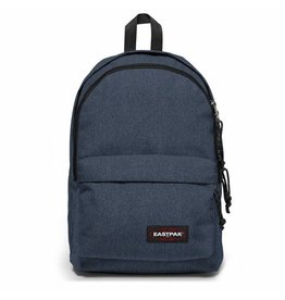 "Eastpak Eastpak Out Of Office 2.0 Double Denim 14"" laptoprugzak"