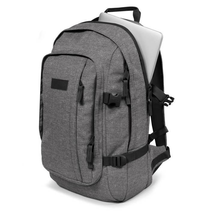 """Eastpak Eastpak Evanz  Ash Blend2 15.6"""" inch laptoprugtas"""