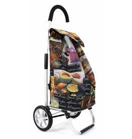 Line Line - Boodschappenwagen - shoppingtrolley - opvouwbaar - Pasta