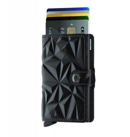 Secrid Secrid Mini Wallet Prism Black
