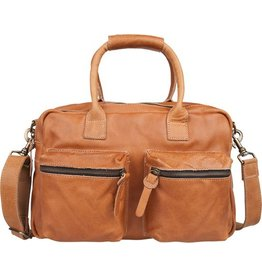 Cowboysbag Cowboysbag - The Bag - Camel