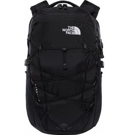 The North Face The North Face Borealis TNF Black 16 inch laptoprugzak - Nieuwe versie
