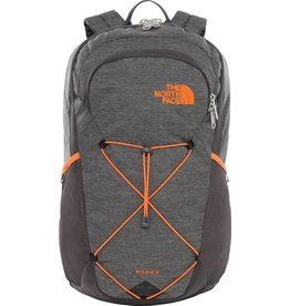 The North Face The North Face Rodey - TNF Dark Grey Heather/Persian Orange